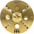 "Cymbales d'effet Meinl 14"" HCS Trash Stack"