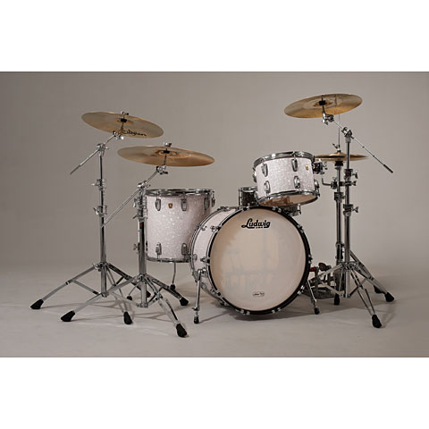 Ludwig Classic Maple MTS Fab22-0P
