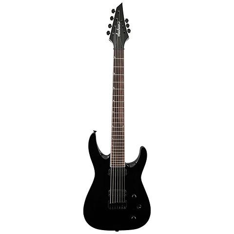 Jackson Soloist SLATHX 3-7 BK