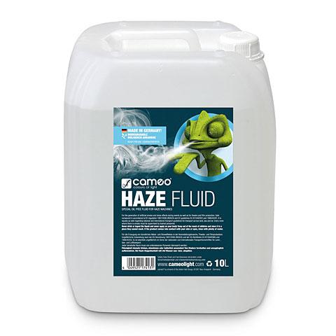 Cameo Haze Fluid 10L