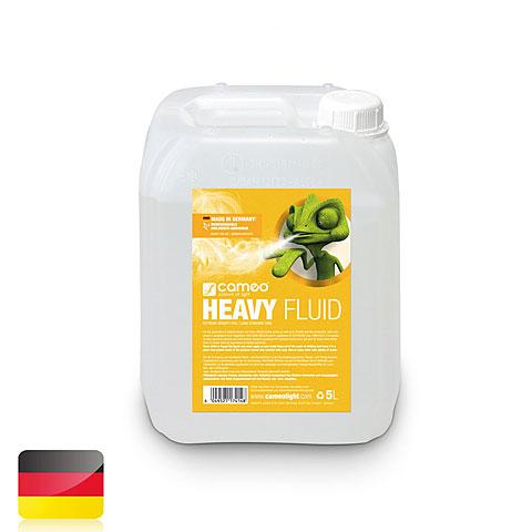 Cameo Heavy Fluid 5L