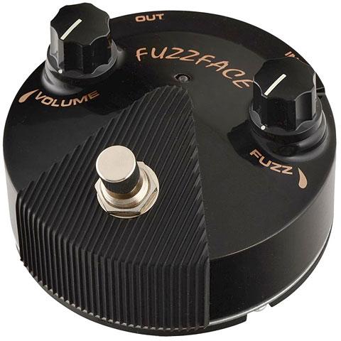 Dunlop FFM4 Fuzz Face Mini Joe Bonamassa