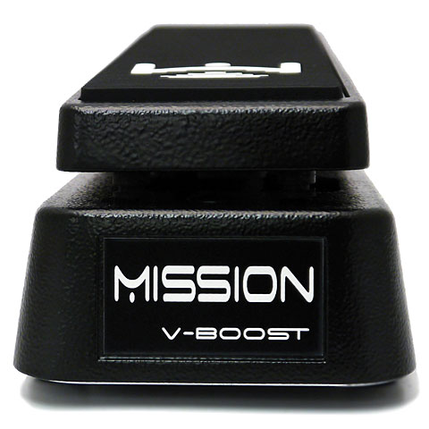 Mission Engineering V-Boost VB-BK