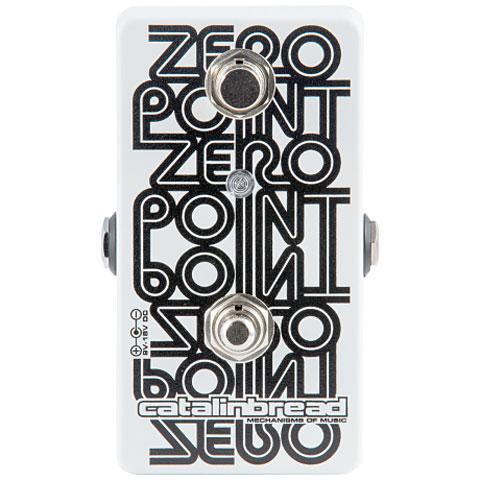 Catalinbread Zero Point