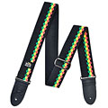 Dunlop BOB02 Bob Marley Hackey Sack « Sangle guitare/basse