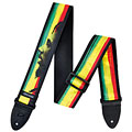 Sangle guitare/basse Dunlop BOB05 Bob Marley Face