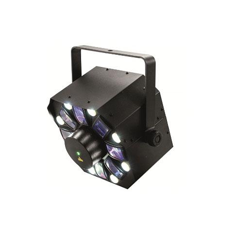 Eurolite FE-1500 Hybrid Laserflower