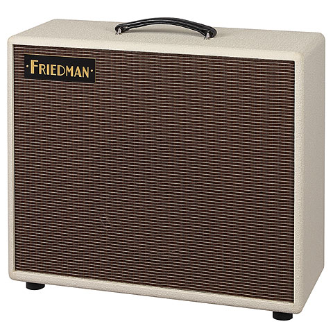 Friedman Buxom Betty 1x12''