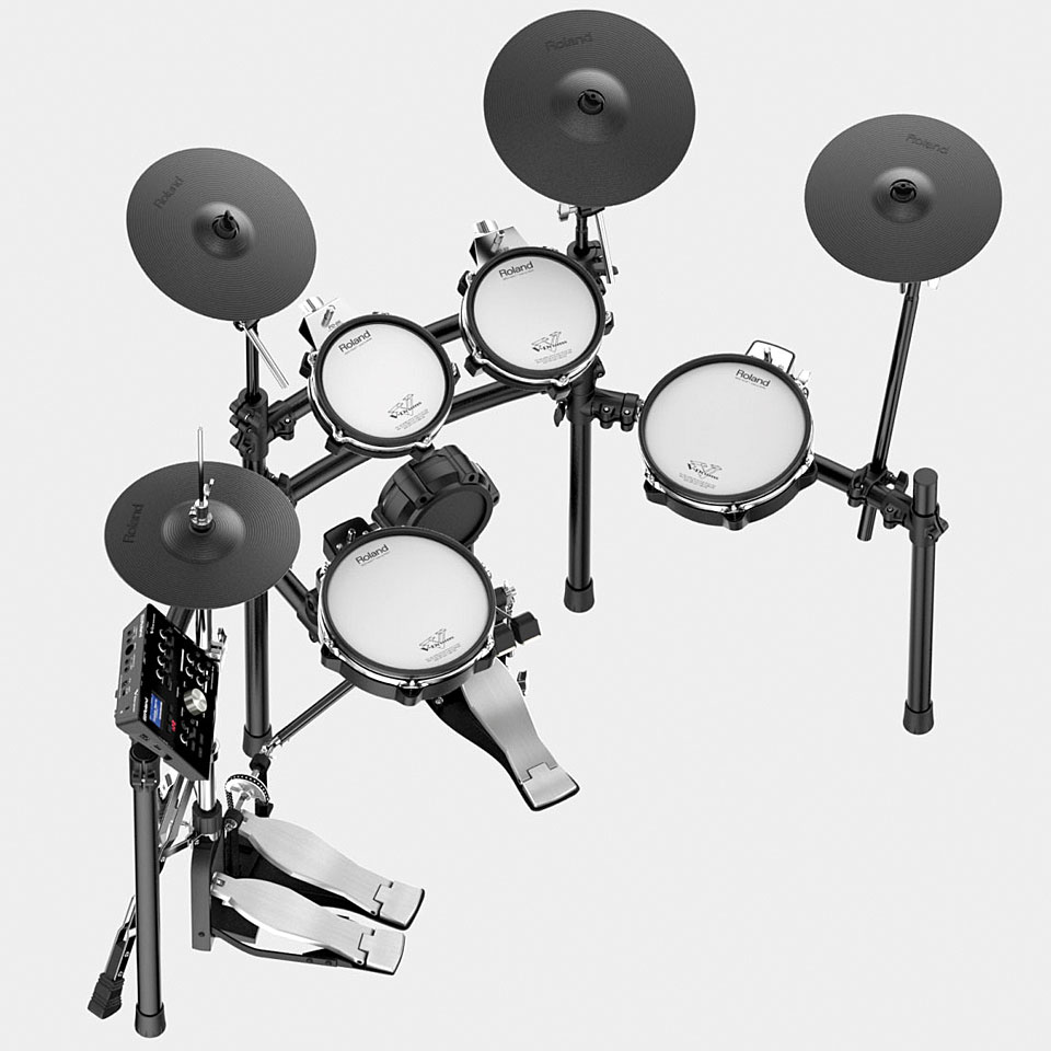 roland td 25kv v drums batterie lectronique. Black Bedroom Furniture Sets. Home Design Ideas