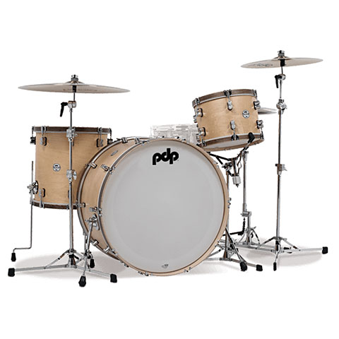 pdp Concept Classic 24 Natural/Walnut Hoop