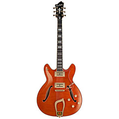 Hagstrom Viking Deluxe Custom MF