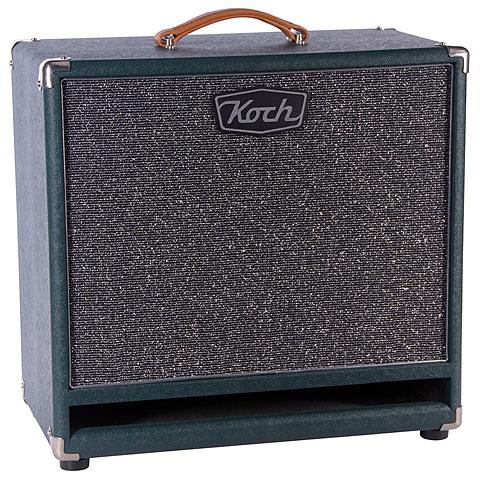 Koch Amps KCC112 GS60 Jupiter Cabinet