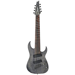 Ibanez RGIF-8 Fanned Fret Iron Label