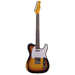 Fender Custom Shop '67 Telecaster Heavy Relic, « Guitare électrique