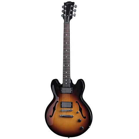 Gibson ES-339 Studio Ginger Burst 2015