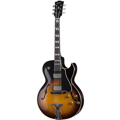 Gibson Custom Shop 1959 ES-175D Vintage Burst