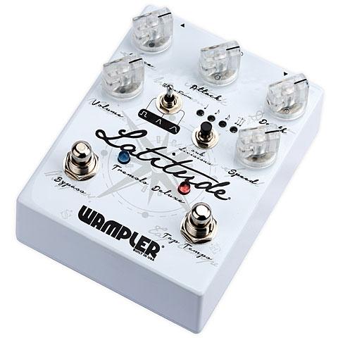 Wampler Latitude Deluxe V-2