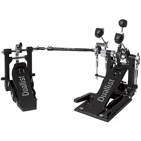 Duallist D3 Triple Pedal