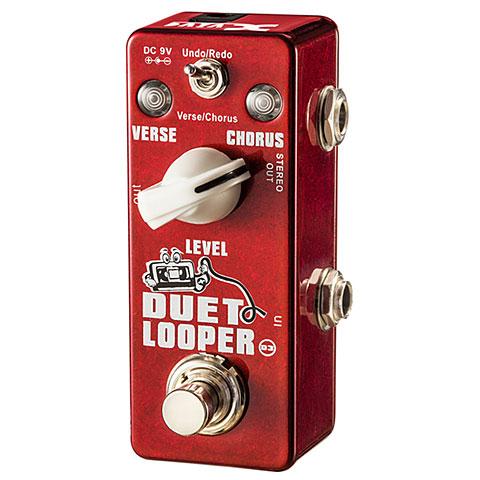 Xvive D3 Duet Looper
