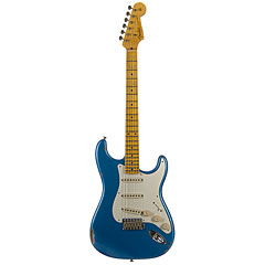 Fender Custom Shop 1957 Stratocaster Relic LPB « Guitare électrique