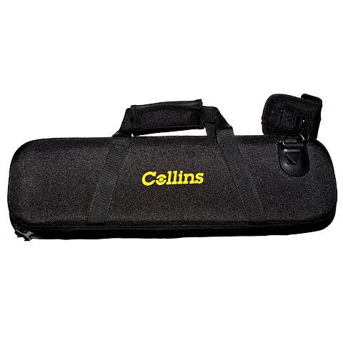 Collins Leichtkoffer für Querflöte