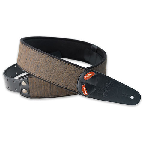 RightOn! Straps Mojo Boxeo brown