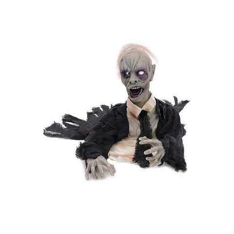 Europalms Halloween Zombie, animiert