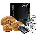 Zildjian Gen16 14/18/20 Electronic Cymbal Set « Batterie électronique