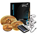 Zildjian Gen16 13/16/18 Electronic Cymbal Set « Batterie électronique