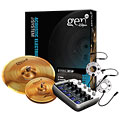 Batterie électronique Zildjian Gen16 14/18 Electronic Cymbal Set