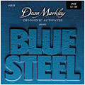 Corde guitare électrique Dean Markley Blue Steel 012-54 Jazz