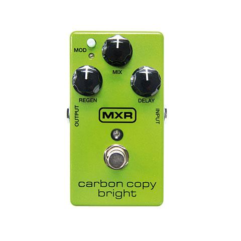 MXR M269SE Carbon Copy Bright