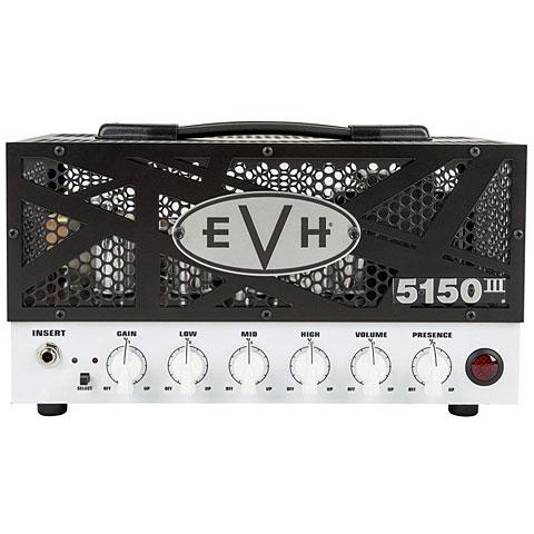 EVH 5150 III Mini LBX Lunchbox Head