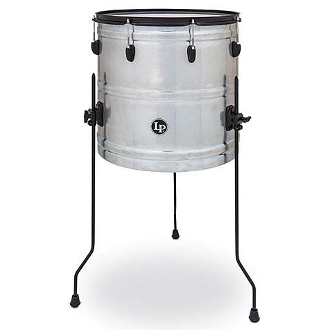 Latin Percussion RAW LP1618 Street Can 18