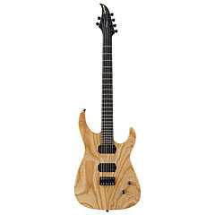 Caparison Dellinger II FX-AM NAT « Guitare électrique
