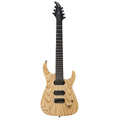 Caparison Dellinger 7 FX-AM NAT « Guitare électrique