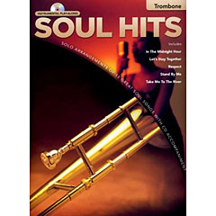 Hal Leonard Soul Hits for trombone