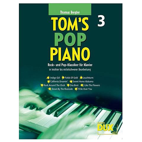 Dux Tom's Pop Piano 3