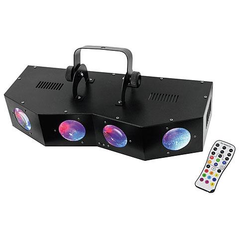 Eurolite LED SCY-400 Strahleneffekt
