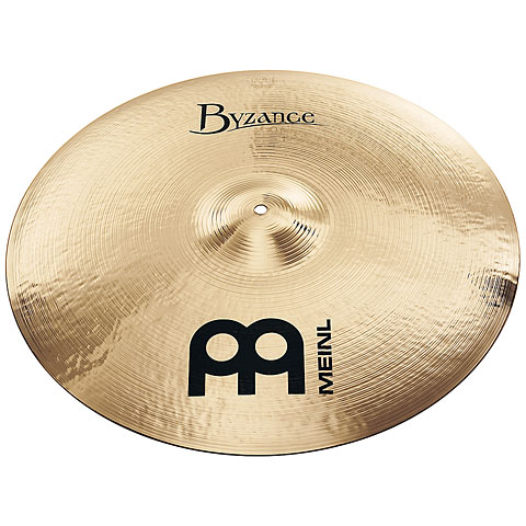 Meinl Byzance Brilliant 22  Medium Ride