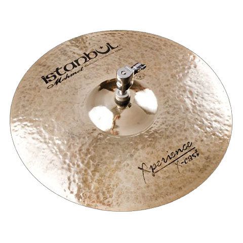 Istanbul Mehmet Xperience X-Cast 14  HiHat