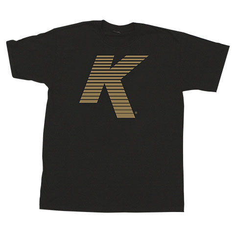Zildjian Vented K Logo S