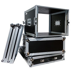 Cobra 19 -Rack Flight Case 4U