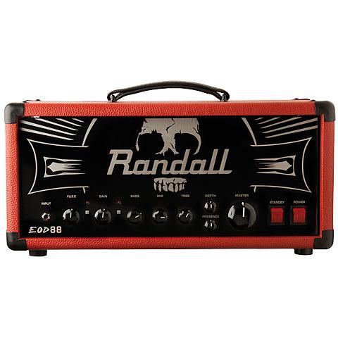 Randall EOD88 Element Of Doom Head