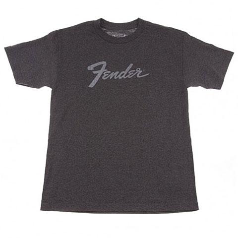 Fender Amp Logo CHAR L