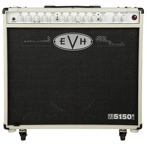 EVH 5150 III 1x12 50W Ivory