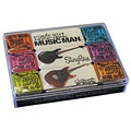 Article cadeau Ernie Ball / Music Man Magnetset