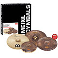 Pack de cymbales Meinl Byzance Vintage MJ401+18 Mike Johnston