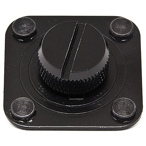 Temple Audio Design TQR-S Small Mounting Plate