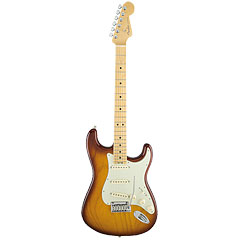 Fender American Elite Strat MN TBS « Guitare électrique
